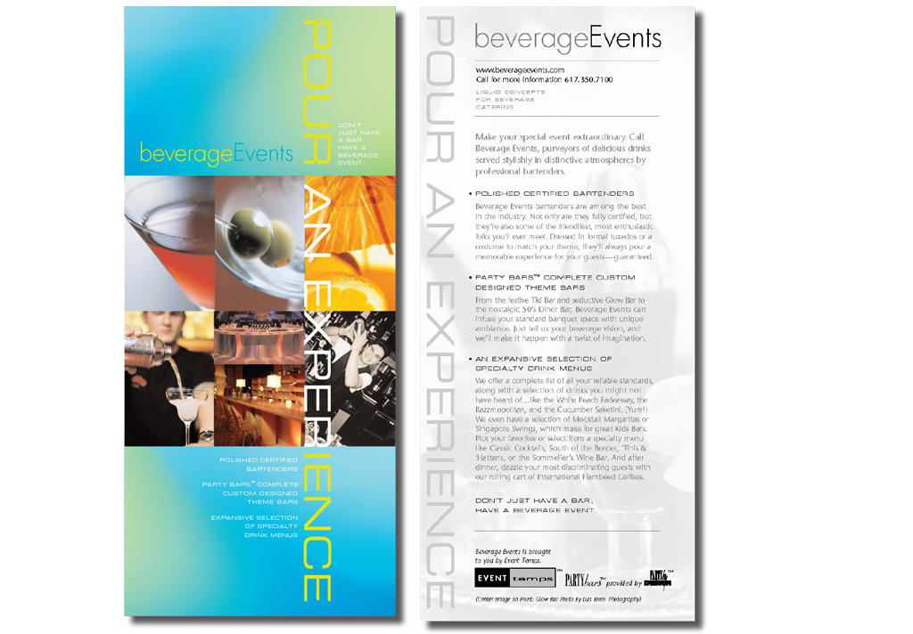 Beverage Events